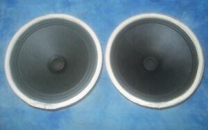 Telefunken-vollstaendige-Palette-Lautsprecher-6-034-18cm-Dew-Alnico-Magnet