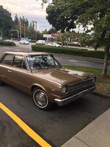 1966 AMC Rambler American