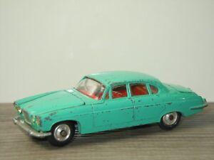 Jaguar-Mark-X-Saloon-Corgi-Toys-238-England-31300