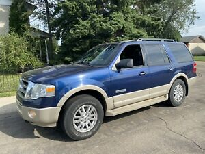 FORD EXPEDITION EDDIE BAUER IMMACULATE!!