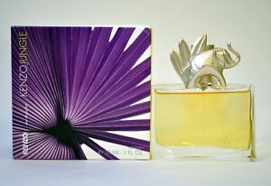 Parfum Details De By 1oz30ml Elephant Jungle Kenzo Women Eau Spray About Perfume kZiuPX