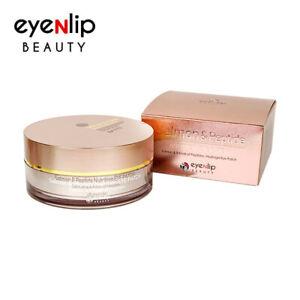 Eyenlip лососевый и пептид питания повязка на глаз увлажняющий — корейская косметика