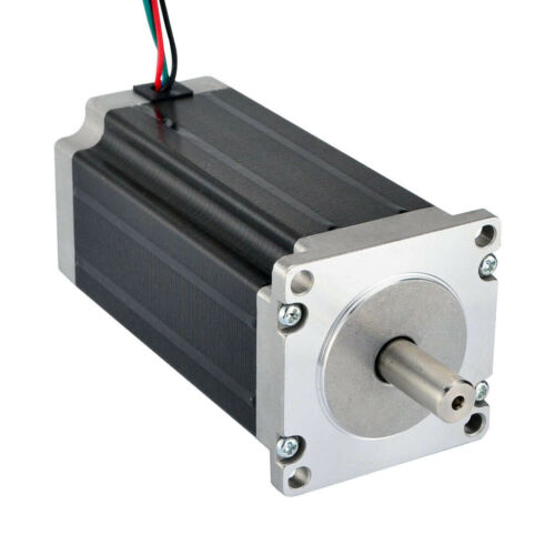 3 Axis CNC Kit 3.0Nm Nema 23 Stepper Motor /& Driver DM542T CNC Mill Lathe Router