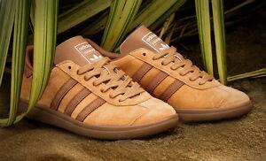 Adidas Originals Hawaii Island Series Brown Mesa/Timber M19687 ...