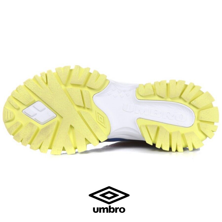 UMBRO Limited BUMPY Athletic Sz Sneaker schuhes Pink Yellow Sz Athletic 220-290mm 4b0e8d