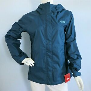 special for shoe sells hot sale online Details about THE NORTH FACE Venture Women's Rain Jacket MONTEREY BLUE MSRP  $99