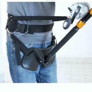 pro stand up offshore fishing gimbal padded fighting belt