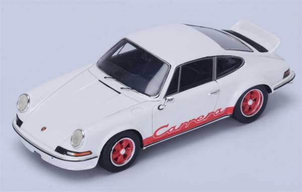 Spark Model Porsche 911 2.7 RS 1973 1 43 S4467