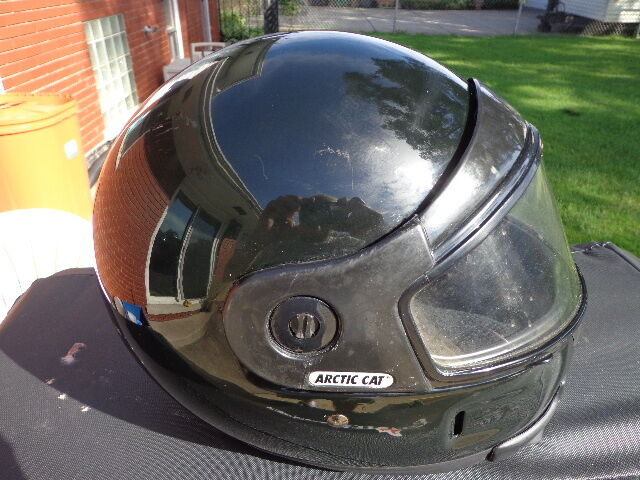 ARCTIC CAT SHC FULL FACE HELMET