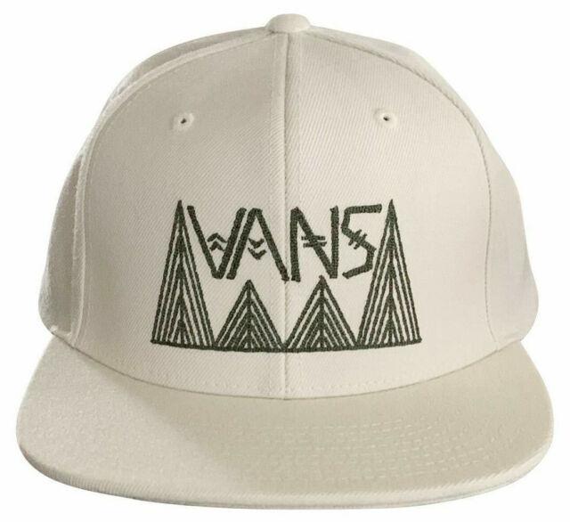 VANS off The Wall Unisex Snapback Hat (dakota Mountain Os) for ...