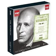 Icon: Carl Schuricht 8 CD Filarmonica CLASSICA NUOVO