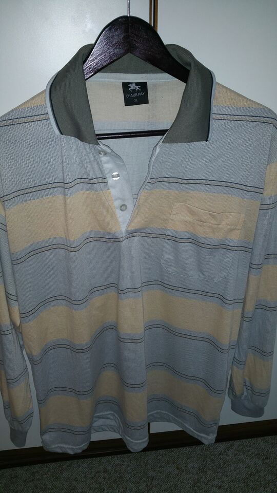 Sweatshirt, Polo Ralph, str. XL