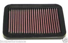Kn air filter (33-2162) Para Suzuki Jimny 1.3 1998 - 2016