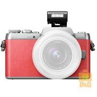 Panasonic Dmc-gf8 Gf8 Digital Camera Body Only / Pink / Pal