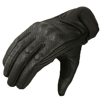 Motorcycle gloves Carbon Ventilation Safety Safety vented