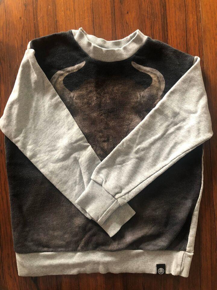 Sweatshirt, Sweatshirt, MOLO