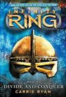 Infinity Ring Book 2 Divide and Conquer - Audio by Carrie Ryan
