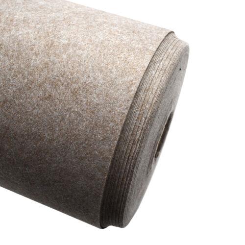 """Needlefelt platform cloth platform cloth 54/"""" wide Mushroom upholstery lining"""