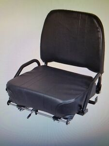 Forklift-Seat-Universal