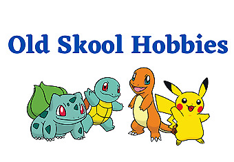 Old Skool Hobbies
