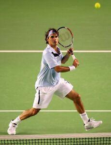 2007 Open D'australie-semper-fi - Dvd-roger Federer Vs. Andy Roddick-afficher Le Titre D'origine