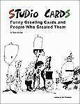 Studio Cards: Funny Greeting Cards and People Who Created Them