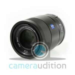 Genuino-Sony-Sonnar-T-FE-55mm-F1-8-ZA-Full-frame-E-mount-Lens-SEL55F18Z