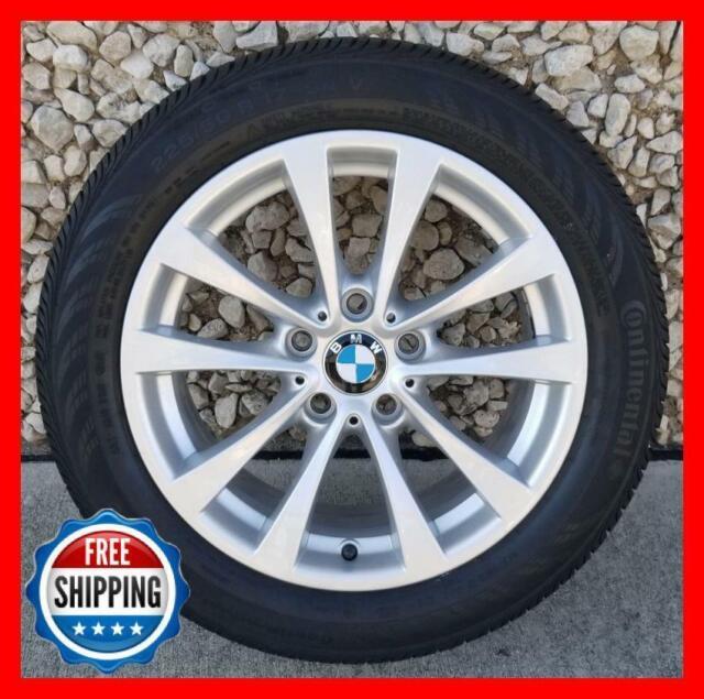 BMW 320i 328i 330i 335i 428i 2012-2019 Factory OEM Wheel