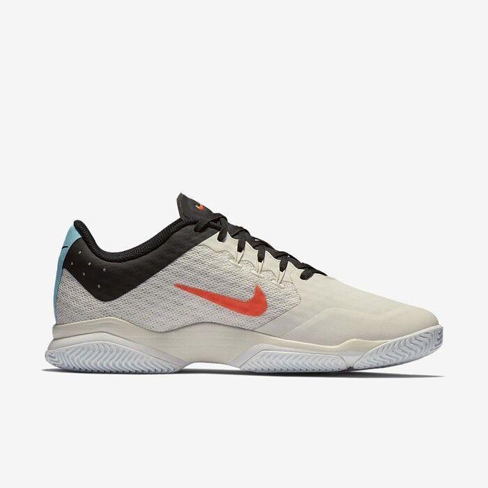 NIKE ZOOM ULTRA Tenis Hombre AIR zapatos talla UK 8 EUR 42.5
