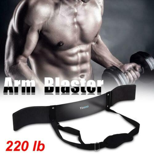 YOSOO Heavy Duty Arm Bodybuilding Curl Isolator Hochleistungs Armisolator Builde