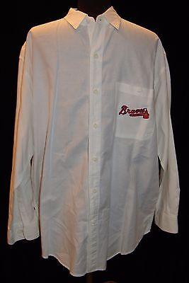 LiebenswüRdig Atlanta Braves Dino Team Spirits Knopf Shirt L Mlb Kleid Herren Taschenuhr Buy One Give One Sport