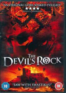 The-Devil-039-s-Rock-2011-PAL-Region-2-DVD