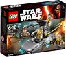 V) LEGO LEGO Star War (75131) pack di battaglia Episode 7 Eroi