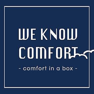 weknowcomfort