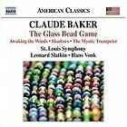 Claude Baker - : The Glass Bead Game (2012)