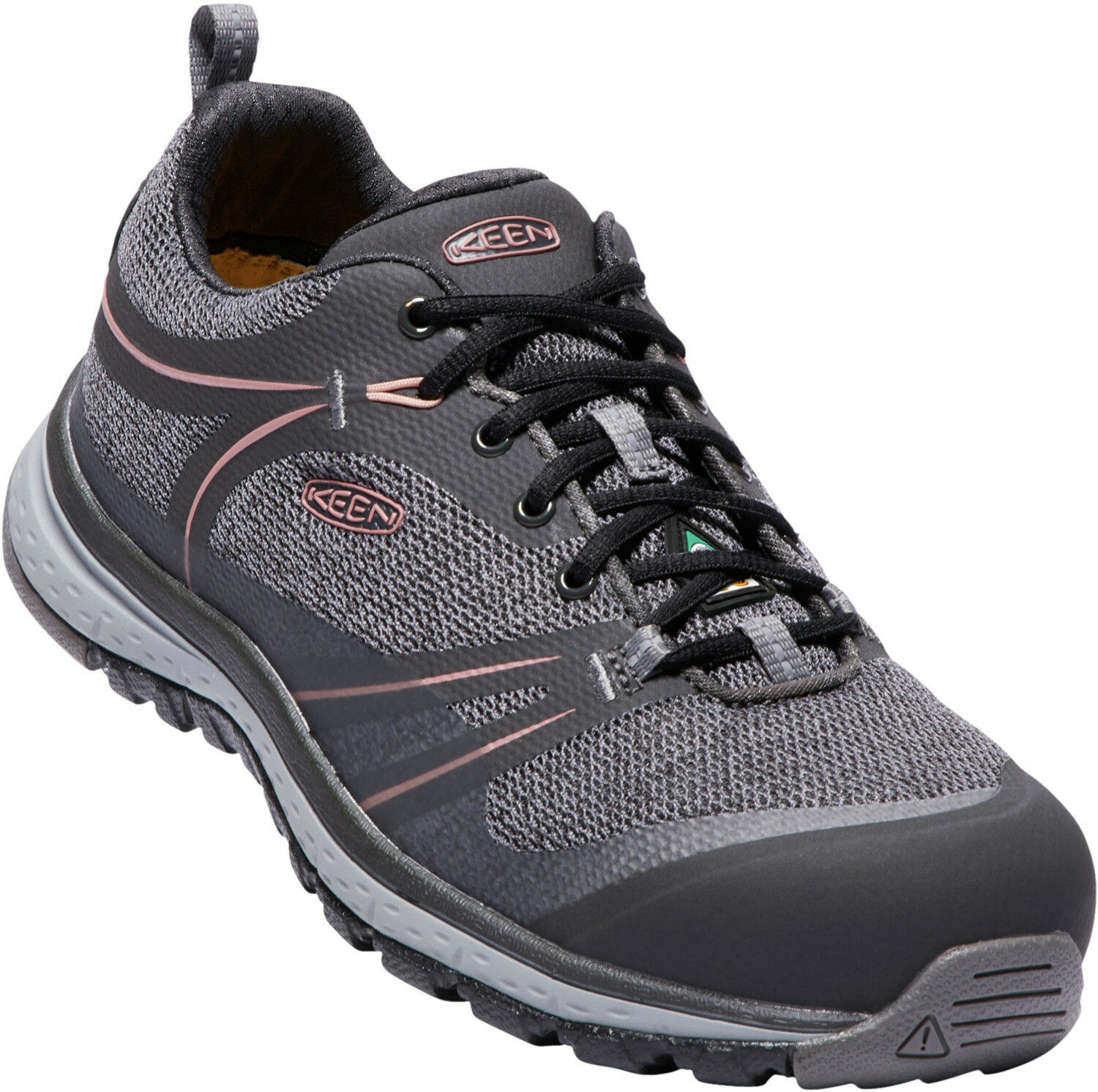 KEEN Sedona Low Work shoes 1019319 for women CSA Approved