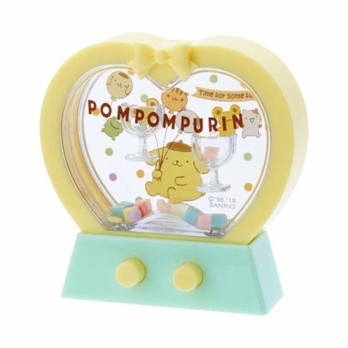 Pom Pom Purin mini Water Toy Sanrio Japan