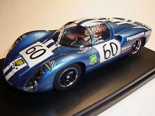 MRRC Porsche 910 # 60 Le Mans MC103NE04311 für Autorennbahn 1:32 Slotcar