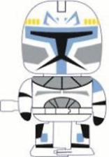 Star Wars: Wind Up Walking Wobbler: Stormtrooper Commander REX figure new sealed