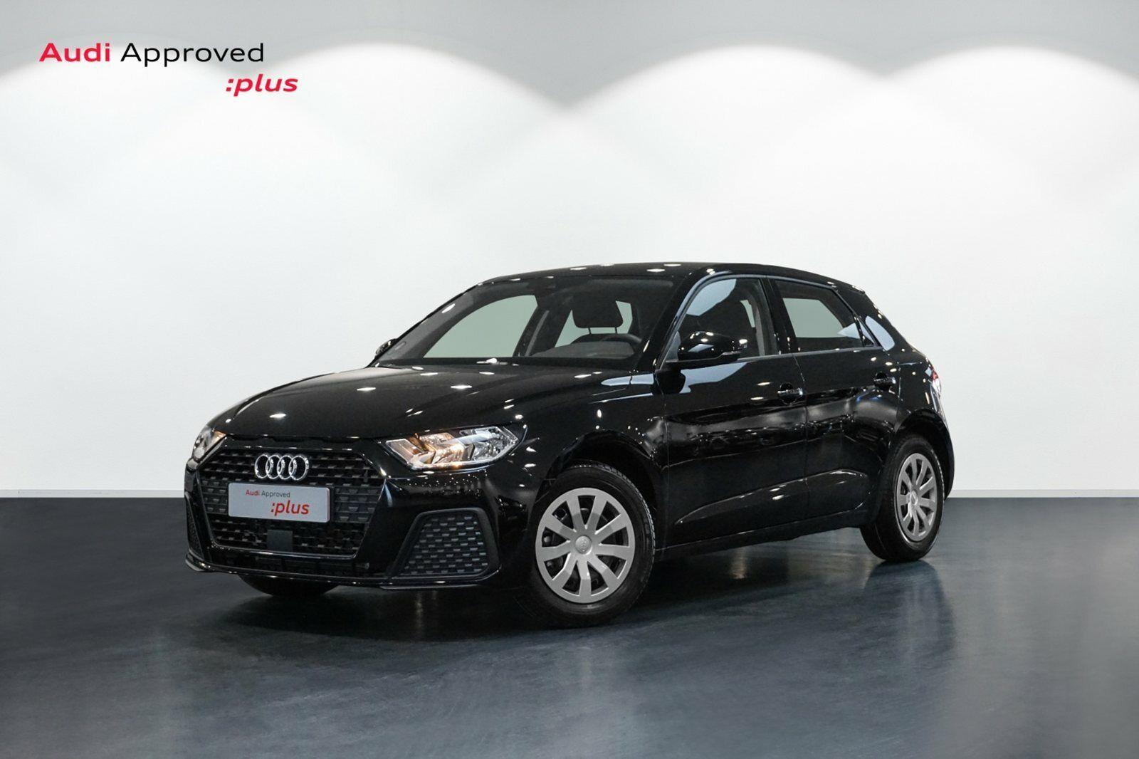 Audi A1 30 TFSi SB S-tr. 5d - 294.000 kr.