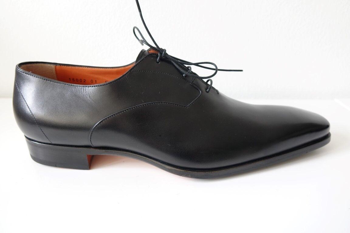 SBNTONI Schuhe Herrenschuhe Businessschuhe - GR. 10,5 (44,5) - NEU/ORIGINBL