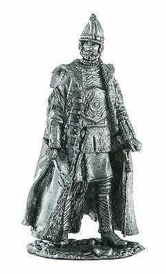 Tzar of Moscowia 1606-1609 tin figure 54mm Ruthenians VR11 Vasili IV