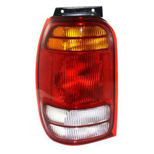 NEW DRIVER SIDE TAIL LIGHT FITS FORD EXPLORER 1998-2001 FO2800120 F87Z 13405 AC