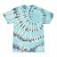 Tie-Dye-Kids-T-Shirts-Youth-Sizes-Unisex-100-Cotton-Colortone-Gildan thumbnail 6