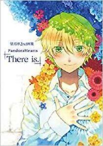 Jun-Mochizuki-2nd-Art-book-Pandora-Hearts-034-There-is-034