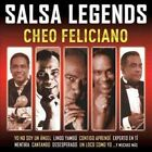 Salsa Legends by Cheo Feliciano (CD, Aug-2014, Universal)