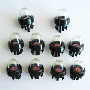 10-x-Petrol-Snap-In-Primer-Fuel-Bulb-Bulbs-Pump-for-Stihl-Ryobi-WALBRO-HUSQVARNA