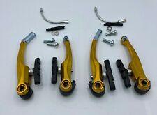 Brakes V-Brake-Front and Rear Aluminum Complete