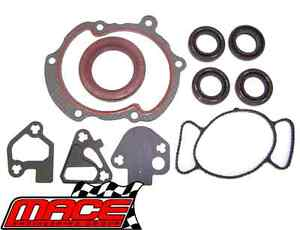 Details about TIMING COVER GASKET FOR HOLDEN COMMODORE VE VF SIDI LF1 LFW  LLT LFX 3 0L 3 6L V6