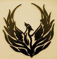 Phoenix,southwest,mythical Bird,metal Art,business,mythical Bird,phoenix Rising